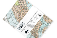 Pepin - Maps Gift and Creative Papers