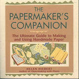 Papermaker's Companion by Helen Hiebert