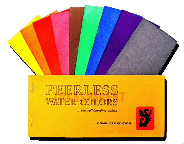 Peerless - Water Colors - Complete Edition