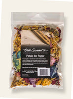Petals for Paper: Assorted Petals & Colors