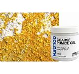 Golden - Pumices Gels