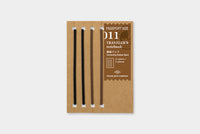 Traveler's - Connecting Rubber Band - Passport Size #011