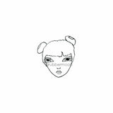 Sunny Carvalho | SC7775F - Space Buns - Rubber Art Stamp