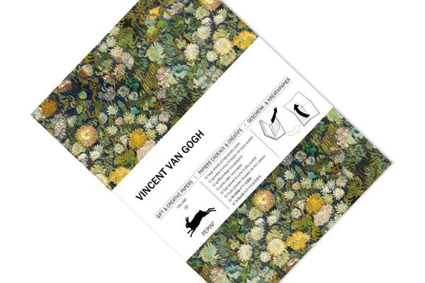 Pepin - Vincent van Gogh Gift and Creative Papers