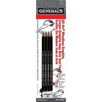 General's All-Art Woodless Graphite