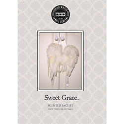 (Sweet Grace) Scented Sachet Packet