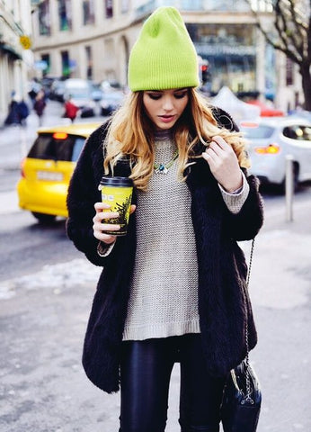 fdfbe9167bae1 THE BEANIE HAT  A TRENDY ACCESSORY WITH A FUNNY STORY – Maria ...