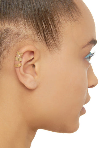 VENUS EAR CUFFS SET