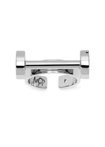 'MFP X CAITLIN PRICE' T-BAR RING