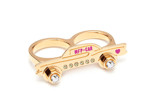 'CITY' MFP CAR RING