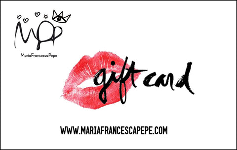 MFP Gift Card