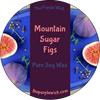 Mountain Sugar Figs