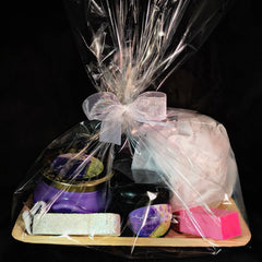 Pamper Me Pack-Gift Set-The Purple Wick-The Purple Wick
