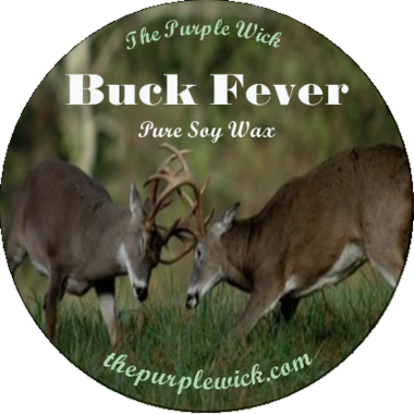 Buck Fever-The Purple Wick-The Purple Wick