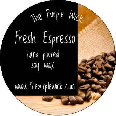 Fresh Expresso-The Purple Wick-The Purple Wick