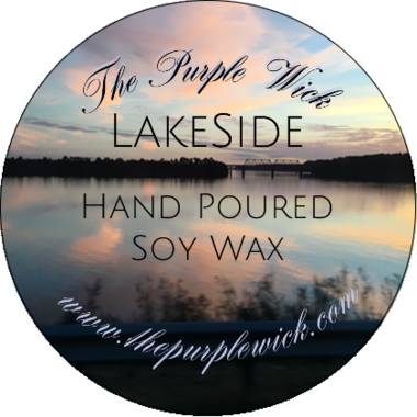 Lakeside-The Purple Wick-The Purple Wick