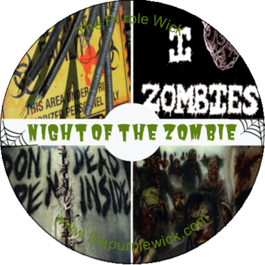 Night of the Zombie-The Purple Wick-The Purple Wick