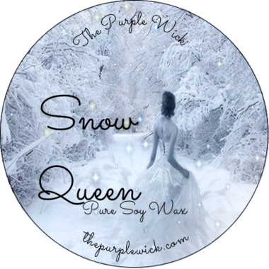 Snow Queen-The Purple Wick-The Purple Wick