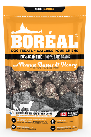 Boreal Dog Treats