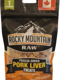 Rocky Mountain Raw FDT 55g
