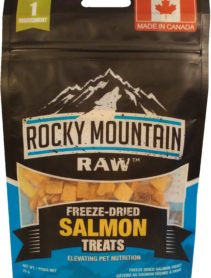 Rocky Mountain Raw FDT 170g