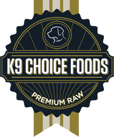 K9 Choice Multi Pack Raw