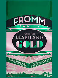 Fromm Heartland Gold Grain Free (4558934900836)