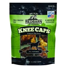 Red Barn Knee Caps 4 pk