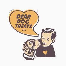 Dear Dog Treats