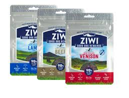 Ziwi Peak Treats