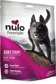 Nulo Jerky Treats