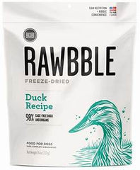 Rawbble Freeze Dried