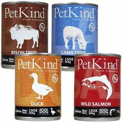 Petkind Canned food (1863944896546)