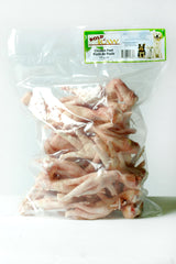 Bold Raw Chicken Feet 2Lb (4517601181796)