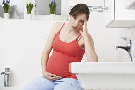 Good News For Women Suffering From Severe Morning Sickness