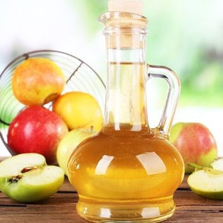 8 Amazing Reasons To Start Using Apple Cider Vinegar