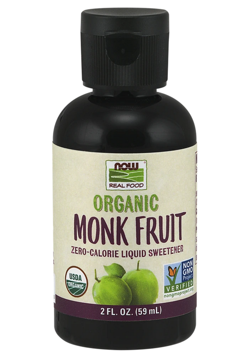 The Monk Fruit