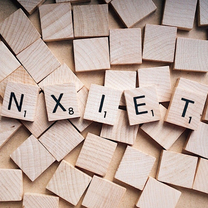 3 Unbeatable Ways to Help Control Anxiety