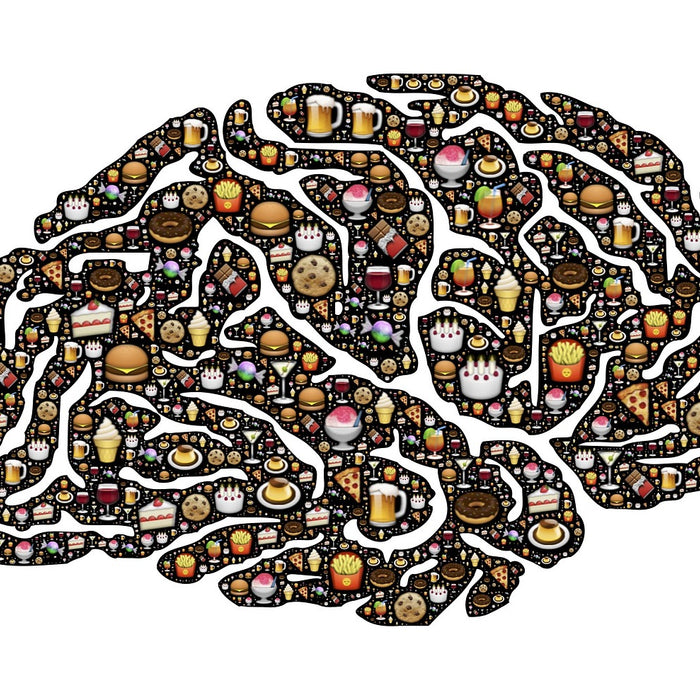 Why Your Brain Might Be the Reason You Can't Lose Weight