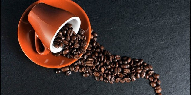 Harvard University Finds Coffee Is Proven to Help You Live Longer