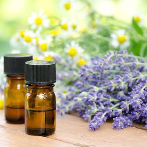 5 Reasons to Start Using Essential Oils Today