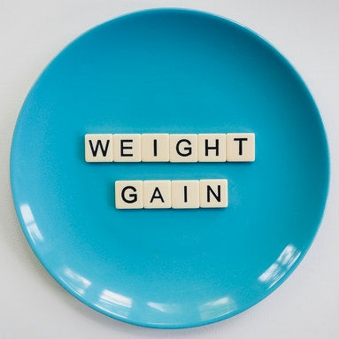 Inflammation and Weight Gain (and how to fix it)