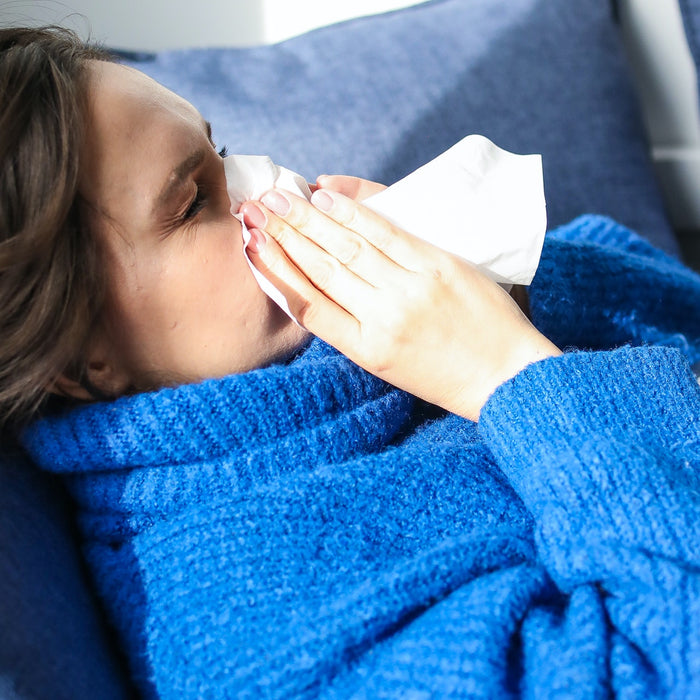 Berberine For Flu Season?