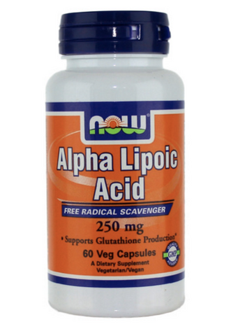 best reasons to take alpha lipoic acid