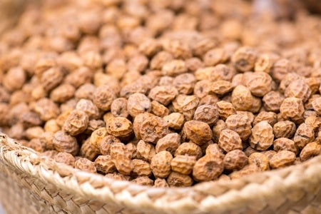 Basket of Tigernuts