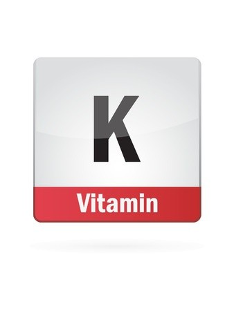 Vitamin K badge