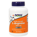 Now Foods L-Arginine Double Strength 1000 mg - 120 Tablets - Health As It Ought to Be