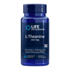Life Extension L-Theanine 100 mg - 60 Vegetarian Capsules - Health As It Ought to Be