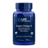 Life Extension Super Omega-3 (easy to swallow) 2000 mg per 4 softgels - 240 Softgels - Health As It Ought to Be