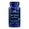 Life Extension Tart Cherry with CherryPURE® - 60 Vegetarian Capsules - Health As It Ought to Be